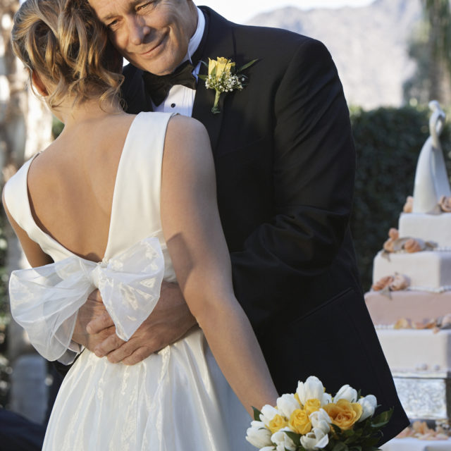 Scottify's Top 30 Bride and Father Dance Songs