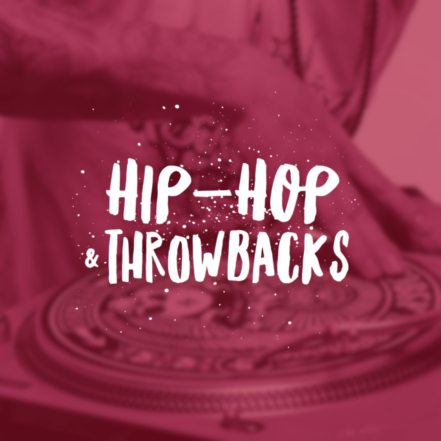 Hip-Hop and Throwbacks