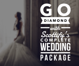 Our Complete Wedding DJ Package