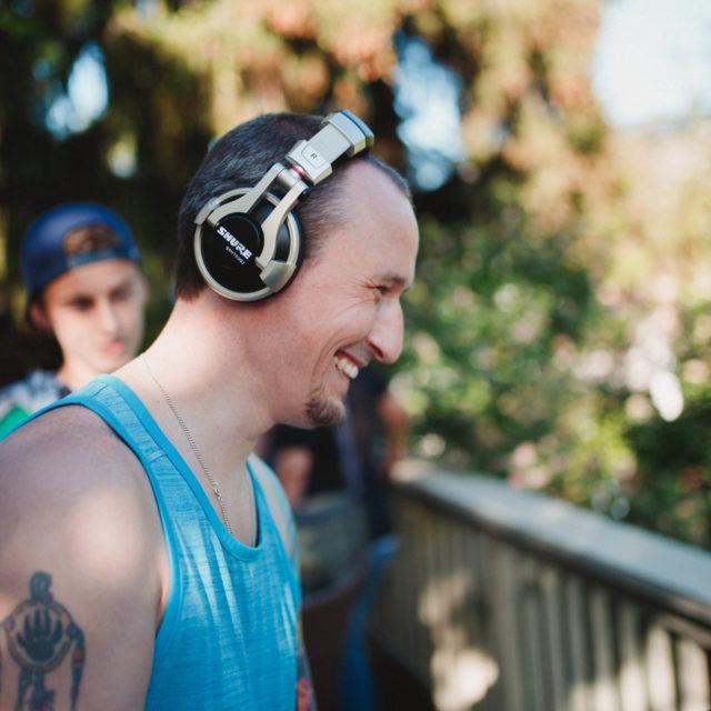 Toronto DJ