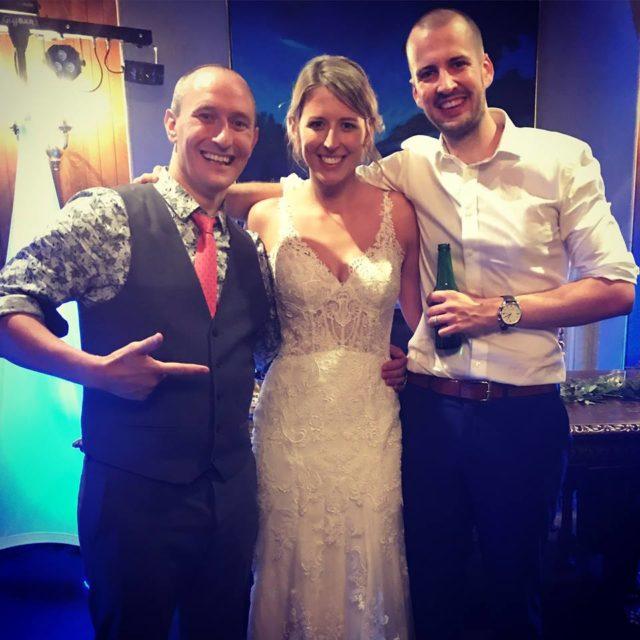 Hayley and Matt's Wedding Video