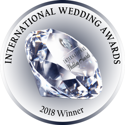 Int Wedding Award